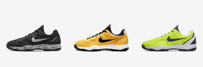 huge discount 08a5b d2d4e Prev. Next. 4 Farben. Nike Zoom Cage 3 Clay