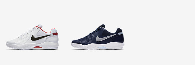 NikeCourt Air Zoom Resistance