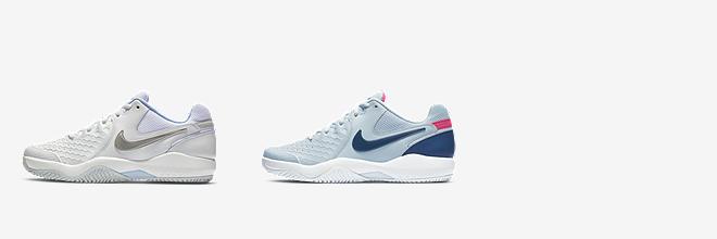 size 40 84f75 3c391 NikeCourt Zoom Cage 3. Women s Hard Court Tennis Shoe.  130. Prev. Next