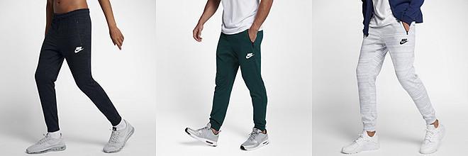 nike hombre pantalones