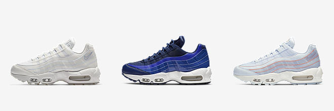 low priced bfe0d 038f1 Nike Air Max 95 SE. Womens Shoe. 160. Prev