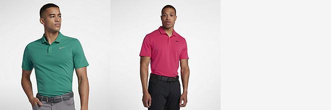 Nike Zonal Cooling. Polo de golf a rayas - Hombre. 75 €. Prev f565fafc8b483