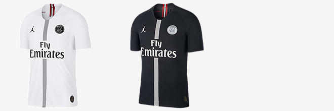 Next. Players available. 2018 19 Paris Saint-Germain Vapor Match Third.  Men s Football Shirt 586334e5e