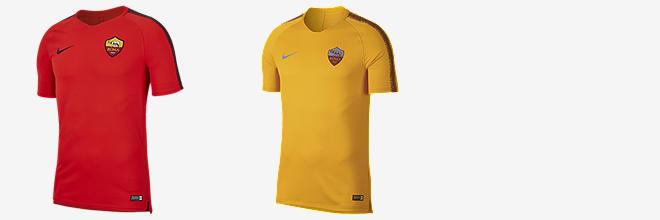 AS Roma. Nike.com MX. fc3b2d1ff593e