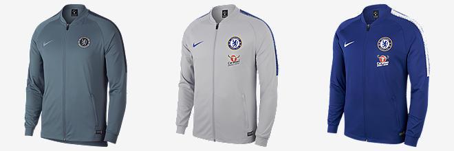 2754e8a82e2 Prev. Next. 3 Colours. Chelsea FC Dri-FIT Squad. Men s Football Track Jacket
