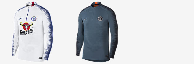 2018 19 Chelsea FC Stadium Third. Big Kids  Soccer Jersey.  75. Prev 9ed902e00