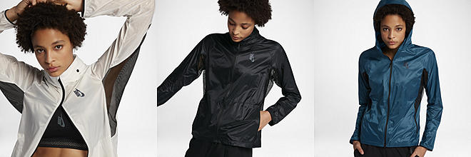 NikeLab Essentials Lightweight Packable