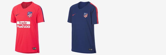 b7cd8ef98059a Atlético de Madrid. Nike.com CL.
