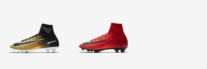 Kids' Mercurial Soccer Cleats & Shoes (17)