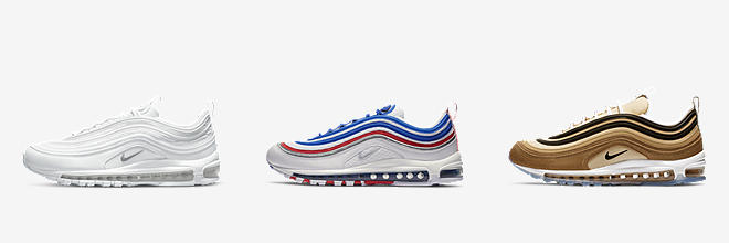 purchase cheap 5ee20 d8232 Nike Air Max 97. Women's Shoe. £144.95. Prev