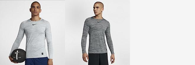 e3d2431c Men's Training & Gym Compression Clothing. Nike.com