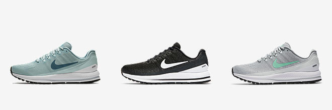 HG0M8FZ5 Women's Grey/Pink/Orng Zoom Condition Training shoes By  nike