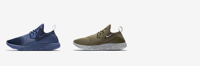 Men's Nike Lunarlon Shoes (35)
