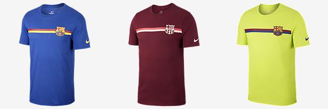 FC Barcelona Dri-FIT Match. Playera para hombre.  40. Prev 94b5941224a76