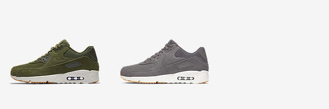 check out 30a95 1b2a5 Buy Air Max 90 Trainers Online. Nike.com UK.