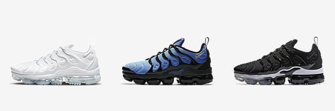 Nike Air Trainer 2, Chaussures de Randonnée Homme, Noir (Noir/Coureur Noir-Blanc-Bleu), 45 EU
