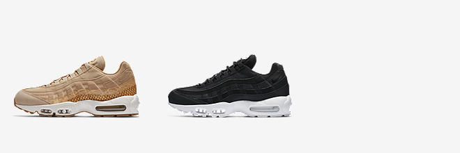 Nike Air Max 95 Premium. Women's Shoe. $160. Prev