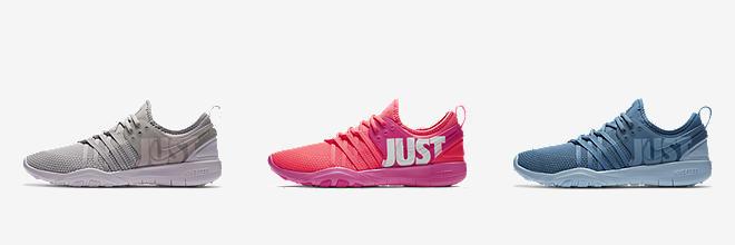 nike women's free gym training shoes