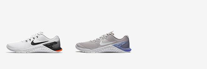 Nike Free TR8. Women's Training Shoe. $100. Prev