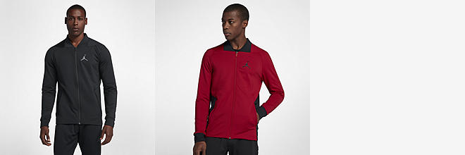de671a753a06 Men s Jordan Jackets   Vests. Nike.com