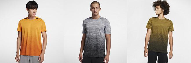 Workout Shirts for Men. Nike.com 31167d4801fd8