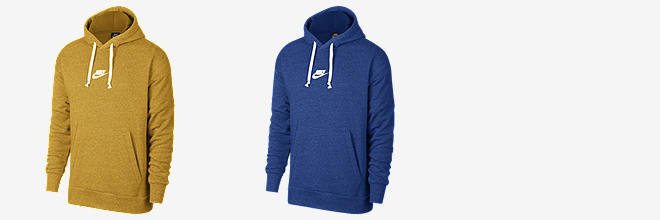65d520466ade3e Nike Sportswear Club Fleece. Pullover Hoodie.  45. Prev