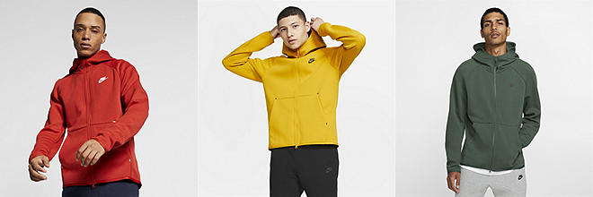 4c15b8627 Men's Tech Fleece. Nike.com