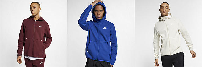 df94c62c76d9 Men s Tech Fleece Clothing. Nike.com UK.
