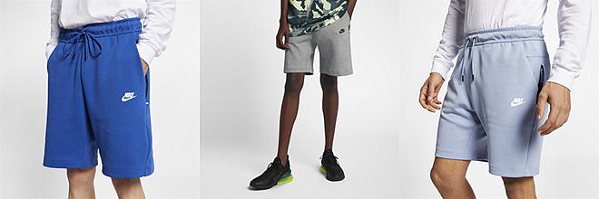 7b436e8d85e6 Men s Woven Shorts.  45. Prev. Next. 8 Colors. Nike Sportswear Tech Fleece