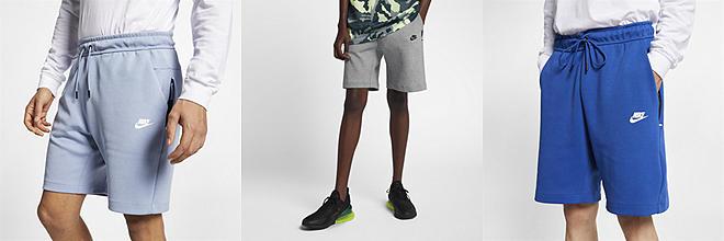 4b69f3453124 Nike Sportswear. Men s Woven Shorts.  45. Prev