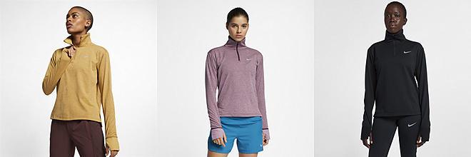 0de1e692 Women's Therma-Sphere Tops & T-Shirts. Nike.com