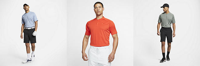 5863758b Nike Dri-FIT Player. Men's Golf Polo. $85. Prev