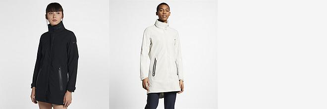 7c6ed3d1ec98 Women s Nike Shield Jackets   Vests. Nike.com