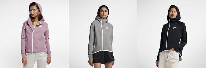 98d6698ac4cc Buy Women s Sweatshirts   Hoodies. Nike.com ZA.