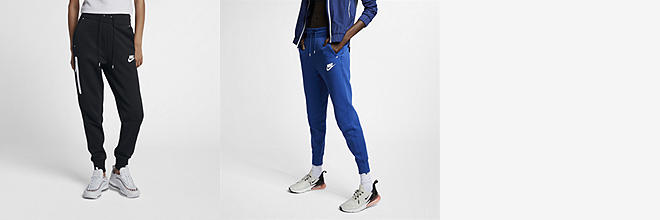 811d909d86e Mulher Calças de fato de treino. Nike.com PT.