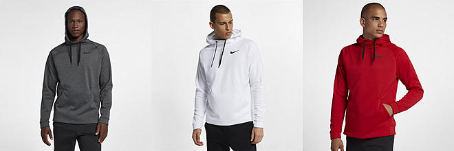 7ceca7e2ec7f Nike Dri-FIT. Men s Training Hoodie.  55. Prev
