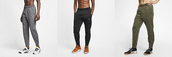 046f88ca86dd86 Nike Dri-FIT. Men's Tapered Fleece Training Pants. $55. Prev