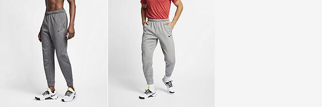 db83bda3a8 Prev. Next. 2 Colori. Nike Therma. Pantaloni tapered da training - Uomo