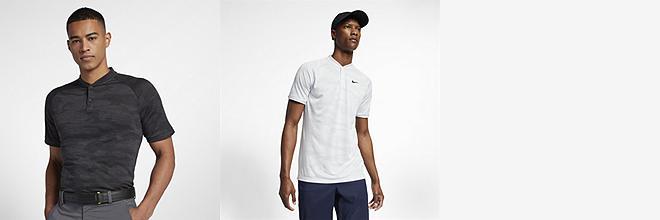 7e77e20c4ff Prev. Next. 2 Colors. Nike Zonal Cooling TW. Men s Camo Golf Polo