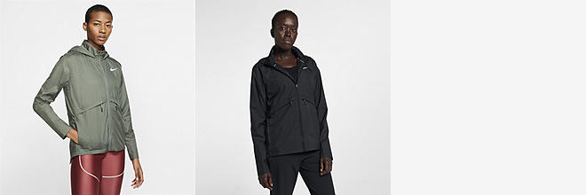 0b5491645 Nike Air. Women's Satin Track Jacket. $75. Prev