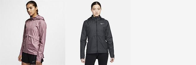 Prev. Next. 2 coloris. Nike Essential. Veste de running pour Femme 84f03d872d15