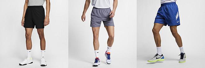 5ded7f31cbc4 Men s Printed Tennis Shorts.  90. Prev. Next. 8 Colors. NikeCourt Dri-FIT