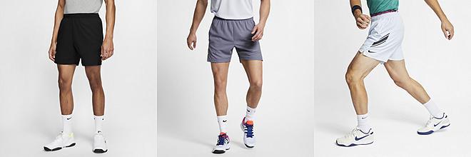 ccce6c70fc2c Men s Printed Tennis Shorts.  70. Prev