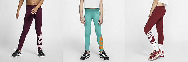 12ca2469d Kids  Tights   Leggings. Nike.com