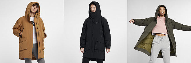Nike Sportswear Windrunner. Wendbare Damenjacke mit Daunenfüllung. 150 €.  Prev 1e1aaa100b