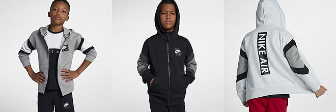 e75bdaef2d8 Boys  Hoodies. Nike.com