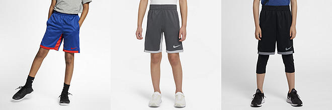 522c33f3a Nike Sportswear Tech Fleece. Big Kids  Shorts.  65. Prev