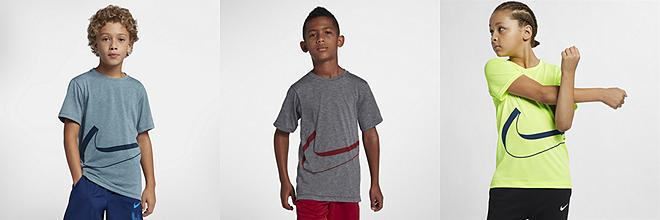 afbb9b2bf1aa Boys  Clearance Dri-FIT Clothing. Nike.com