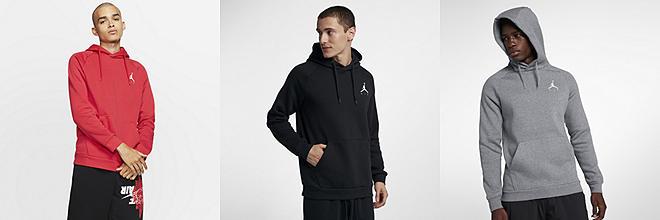 2fabf159194 Jordan Hoodies & Sweatshirts. Nike.com