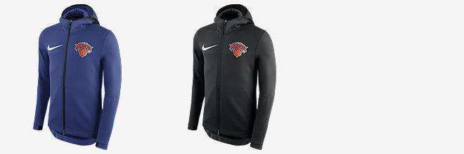 a4e759eeb New York Knicks Nike. Men s NBA Tracksuit Jacket.  90  69.97. Prev. Next